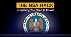 The NSA Hack — What, When, Where, How, Who