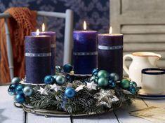 Nejkrásnější vánoční adventní věnce i od našich čtenářek, kterými se můžete inspirovat letos i vy -