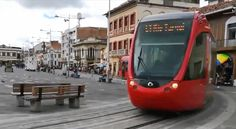 Light Rail, Ecuador, Transportation, Congratulations, Environment, Southern, America, News