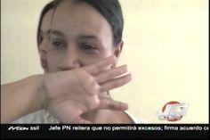 Dejan El Libertad Empleada Domestica Que Planifico Atraco A Madre Del Senador De Montecristi