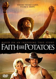 This is probably one of my favorite inspirational movies.  Loved it.