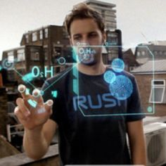 Future of user interfaces check it out,