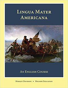 Amazon.com: Lingua Mater Americana (9780990672098): Margot Davidson: Books