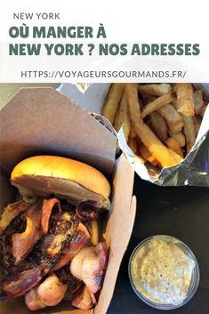 ou manger à New York Restaurant New York, Barbados, North And South, Voyage New York, Travel Information, New York City, Nyc, Storage Sheds, Blog Voyage