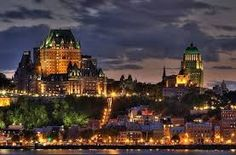 Quebec City is one of the oldest European settlements in North America. Throughout its over 400 years of existence, Quebec City has served as a capital of French Canada and all of New France. The climate of Quebec City is classified as humid continental. The Winter Carnival, summer music festival and Saint-Jean-Baptiste Day celebrations are well known in Qubec City : #Qubec #beautiful #famous #place #world #canada #interesting #beauty #amazing #natural