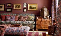 The Original Morris & Co - Arts and crafts, fabrics and wallpaper designs by William Morris & Company | Home - a premier destination for inspirational design | British/UK Fabrics and Wallpapers