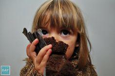 Jesteś czekoladoholikiem? Sprawdź co jesz. Chwilami jest dramat! | Slow Day Long