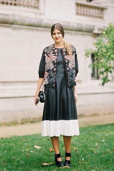 dress top | #fashion #streetstyle | http://lkl.st/1sIKCoa | See more on https://www.lookli.st #Looklist