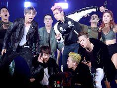 ameverything... — thekoreanbigbang:   161203 BIGBANG 0.TO.10 THE...