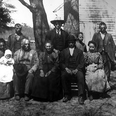 Bradby Stewart & Allmond Families c. 1900. #chickahominy #virginia #indian #red #likes #family #heritage #truth #blackandwhite #swag #turkey #thanksgiving #tbt #throwback #doubletap #igers #igdaily #instadaily #familytime by scorpionextdoor