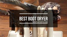 Best boot dryer 2017
