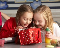 Lonchera Segura: mejorando la cantina escolar