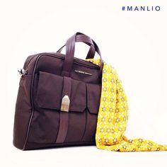 ⭐ ️SALDI ⭐️ Cartella €189 -30%= €132 #manlioboutique  Per spedizioni: WhatsApp 329.0010906 #cartella #thebridge #work #bags