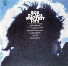 Bob Dylan - Bob Dylan's Greatest Hits