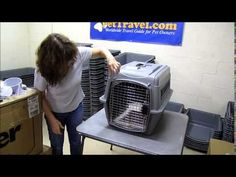 Crate Assembly Instructional Video - Pet Travel Store