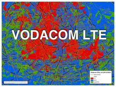 Vodacom the first in South Africa to launch LTE - ZAV Media, hooray Vodacom, you got Sandton covered, how about Pretoria now?