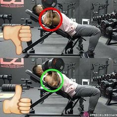 Сorrect exercises: dumbbell press Do the exercises as shown in the picture for the most effective result Related posts:Сorrectness of the squat exercise!The 7 minute core workout!complex exercisesRead More →