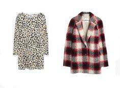 Mixing Prints, 101: Shop It: Leopard + Plaid