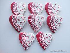 Z lásky/Cookies of love :: IVANA sweet