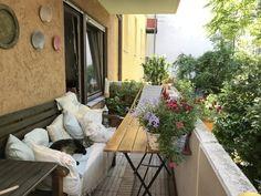 Die 411 Besten Bilder Von Balkon Und Garten Backyard Balconies