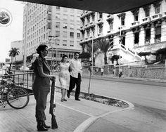 Calle la rampa Vedado Cuba