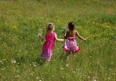 Girls In Nature Stock Photos - freeimages