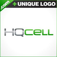 Buy HQcell.com Premium Domain #HQ #Phone #Tech #Cool #Company #Business #Name http://www.ebay.com/itm/281867866707 More at http://Nameably.com