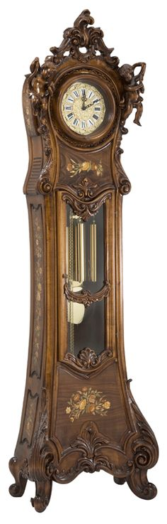 Boticelli Grandfather Clock $9750