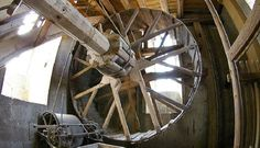 Treadwheel Crane Route - Medieval Cranes in Europe - France - Germany Salisbury Cathedral, Germany Poland, Ancient Rome, Roman Empire, Germany Travel, Crane, Netherlands, Medieval, Travel Destinations