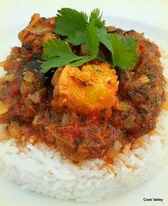 http://cookvalley.blogspot.dk/2016/06/fisk-i-indiske-krydderier-og-tomat.html