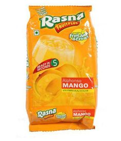 Rasna Is Looking To Expand Product Portfolio And Venture Into Kids Snack Space