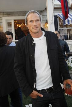 Jason Lewis attends Tommy Hilfiger And Lisa Birnbach Celebrate Prep World In Los Angeles on June 9 2011 in Los Angeles California