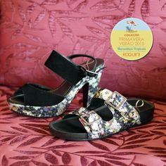 Meia pata e birken em estampas maravilhas tropicais. Você vai adorar. #koquini #sapatilhas #euquero #lillyscloset Veja mais: http://koqu.in/1hBQdvS