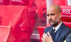 Guardiola sees room for improvement = Manchester City manager Pep Guardiola thinks his side can get even better, despite picking up a comfortable 4-1 win over Stoke City on Saturday.  With two goals from Sergio Aguero and two from new signing Nolito, it was.....