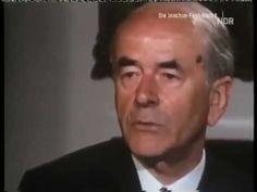 Albert Speer - Interview nach Haftentlassung