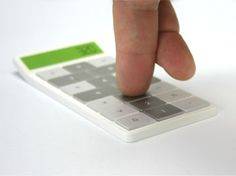 Hopscotch calculator