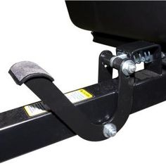 Polar Trailers all come standard with a quick release system to tilt your trailer. Making it even easier, we have developed a Foot Pedal Latch accessory that will allow the trailer to be tilted using…More CLICK VISIT link above to read Welding Classes, Welding Jobs, Atv Trailers, Dump Trailers, Adventure Trailers, Metal Projects, Welding Projects, Welding Ideas, Diy Projects
