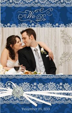 Wedding: Design your own personal card on line using your photos or use a pre-made template! It will be printed, stamped and mailed for you! Easy as 1,2,3! Retail or Wholesale www.PixByMarlys.com