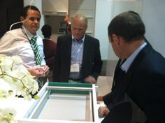 Always exciting to see first hand new products our partners demo at KBIS 2013 - Grass Hardware, Booth 3809 - New Orleans, LA New Orleans, Work Hard, Grass, Cabinets, Hardware, Products, Closets, Computer Hardware, Working Hard