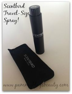 Pammy Blogs Beauty: Scentbird: Monthly Envelope Opening and First Impressions!