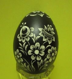 Easter Egg Crafts, Easter Eggs, Egg Art, Decoration, Christmas Crafts, Resin, Spring, Flowers, Eggs