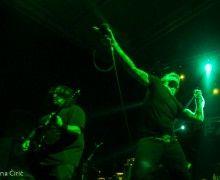 Fear Factory / foto: Kristina Ćirić