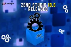 #ZendStudio 10.6 is out with a blend of PHP 5.5. Catch the insight at: http:http://lozingle.com/blog/zend-studio-now-has-php-5-5/