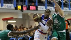 Serie A di basket: Brindisi batte Siena e l'aggancia in classifica