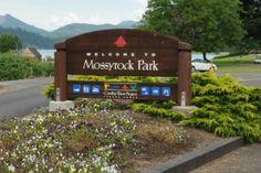 Mossyrock Park