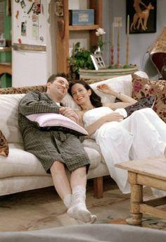 Friends já entrou para a história como uma das séries mais populares de todos os tempos. E seus personagens, além de nos fazer rir em cada episódio...
