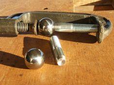 welding clamps - WeldingWeb