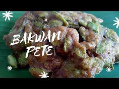 RESEP BAKWAN PETE YAHUD - YouTube Green Beans, Meat, Chicken, Vegetables, Food, Meal, Eten, Vegetable Recipes, Meals