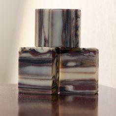 Toffee fragranced soap for a custom…