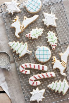 How to use editorial calendars to keep your food blog content timely. I share how missing Christmas inspired me to change my editorial process.